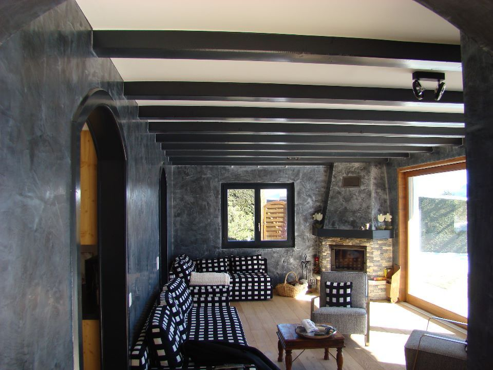 carenia noir