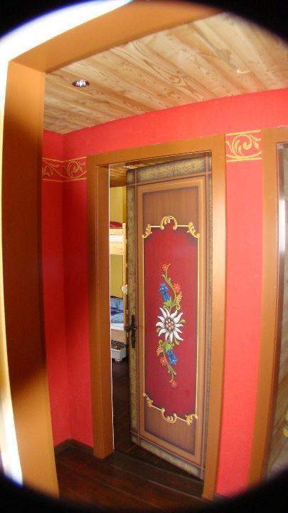detail sur porte