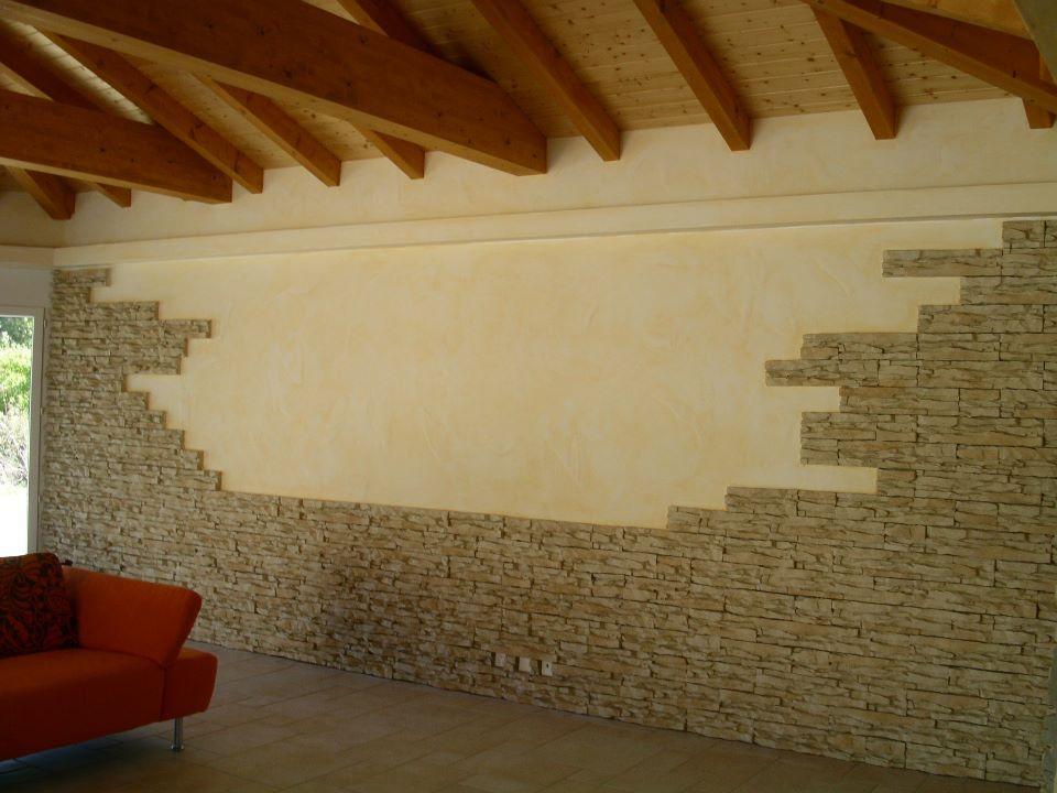 effet mur pierres vignes