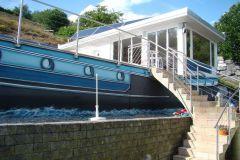 cabanette après facon bateau