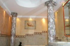 "salle de bain ""antique"""