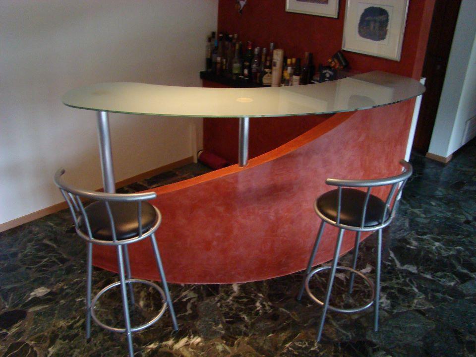 Bar création design